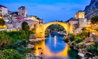 TOUR DALMAZIA E BOSNIA